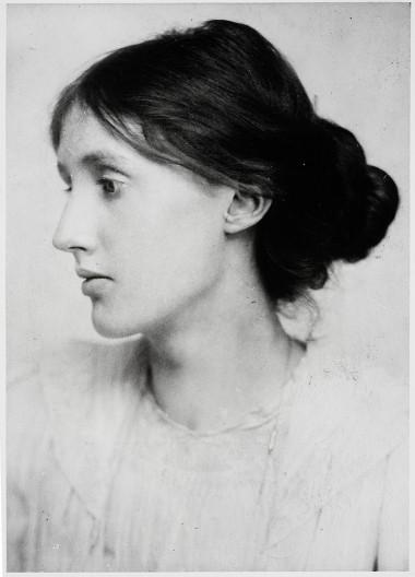 Re-enacting Virginia Woolf