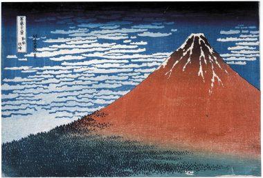 Fenomenale Fuji